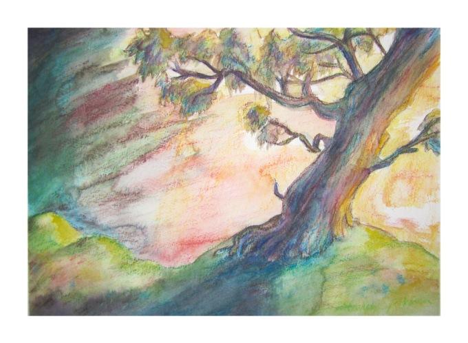 WatercolorTree