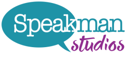 Speakman Studios Logo small