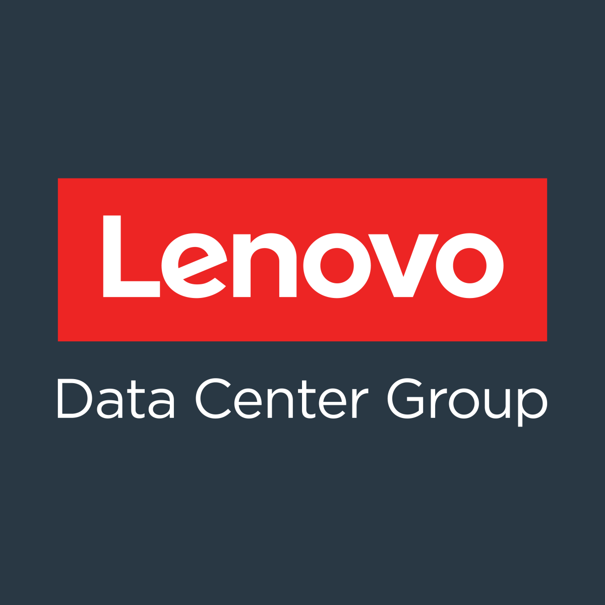 vector logo  lenovo data center  u2013 lauren speakman  graphic